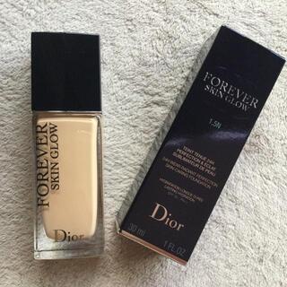 Dior - Dior ファンデーション -フォーエバーフルイドグロウ-