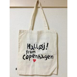 フライングタイガーコペンハーゲン(Flying Tiger Copenhagen)のFlying Tiger Copenhagen トートバッグ(トートバッグ)
