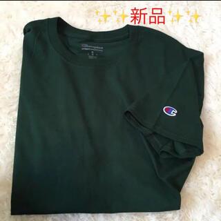 Champion - 感謝sale❤️6040❤️新品✨champion①❤️着やすいティシャツ