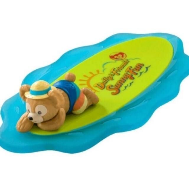 Disney(ディズニー)のスーベニアコースター ダッフィー サニーファン エンタメ/ホビーのおもちゃ/ぬいぐるみ(キャラクターグッズ)の商品写真