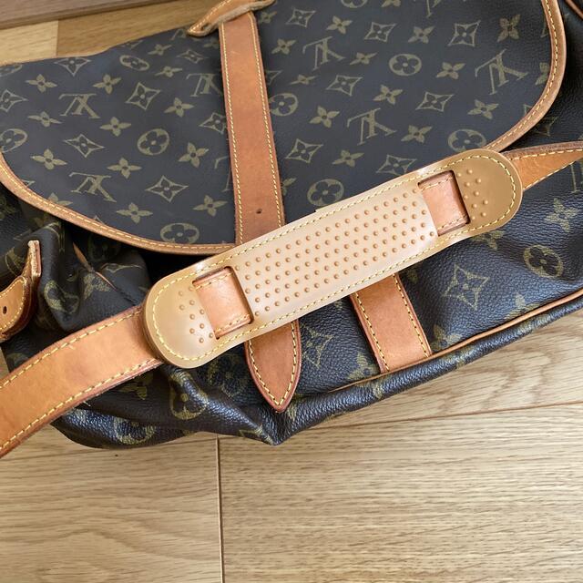 LOUIS VUITTON(ルイヴィトン)のLOUIS VUITTON ソミュール30 ショルダーバッグ  レディースのバッグ(ショルダーバッグ)の商品写真