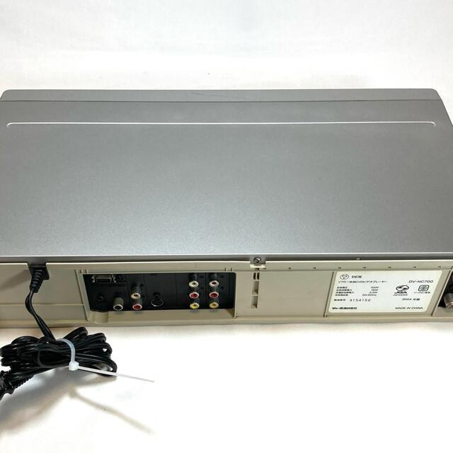 SHARP(シャープ)の【メンテナンス済】Sharp  DV-NC700 【リモコン付】  スマホ/家電/カメラのテレビ/映像機器(その他)の商品写真