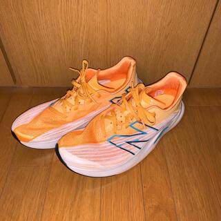 New Balance - 今週限定価格! ニューバランス フューエルセルレベル v2  27.5cm