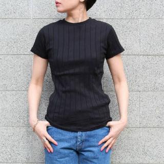 イエナ(IENA)のヤングアンドオルセン  リブポケットTシャツ(Tシャツ(半袖/袖なし))