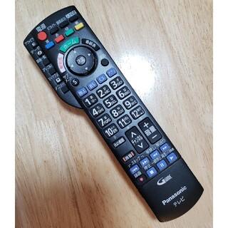 パナソニック(Panasonic)のPanasonic リモコン [型番]N2QAYB001110(テレビ)