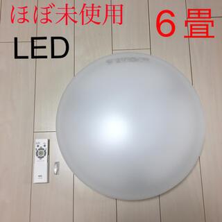 NEC - NEC   LEDシーリングライト 6畳