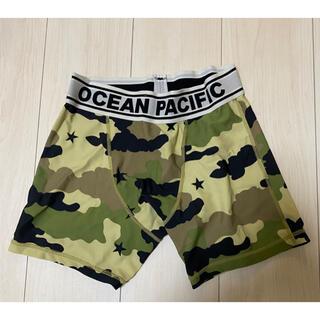 オーシャンパシフィック(OCEAN PACIFIC)のOcean Pacific 水着 メンズ L オーシャン パシフィック(水着)