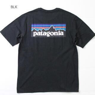 パタゴニア(patagonia)のTシャツ(Tシャツ/カットソー(半袖/袖なし))