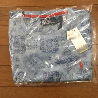 ポロラルフローレン(POLO RALPH LAUREN)の限定品 ラルフローレン クロット clot  polo tシャツ(Tシャツ/カットソー(半袖/袖なし))