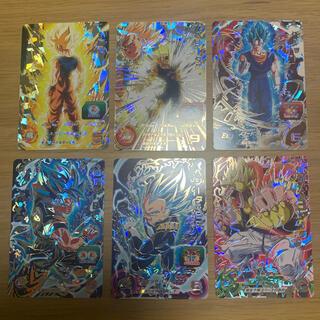 ドラゴンボール - ドラゴンボールヒーローズ プレバン カード