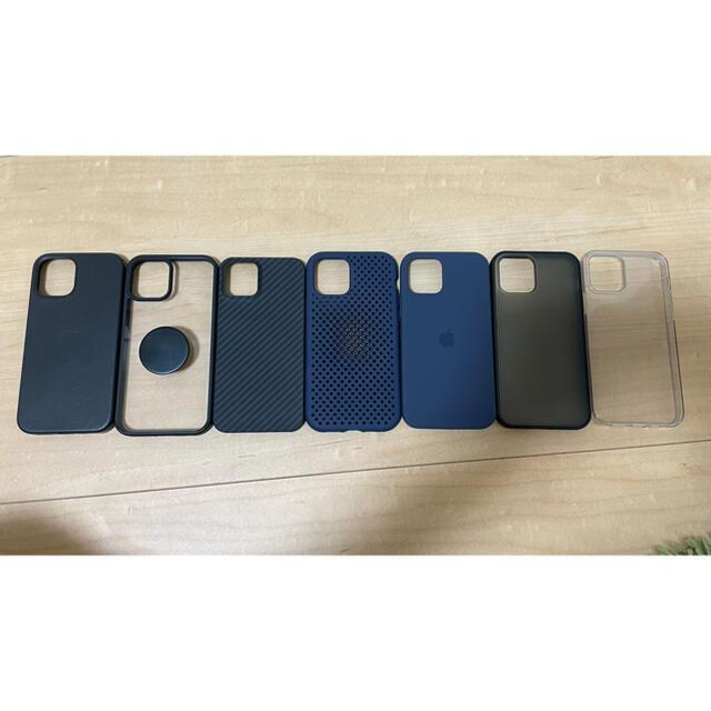 Apple(アップル)のiPhone12 Pro au 256GB スマホ/家電/カメラのスマートフォン/携帯電話(スマートフォン本体)の商品写真