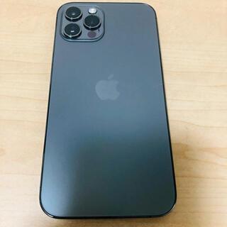 Apple - iPhone12 Pro au 256GB