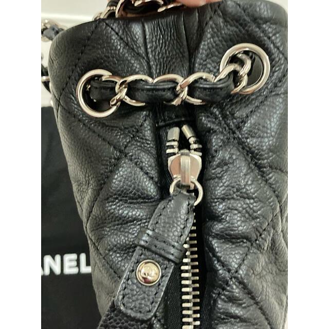 CHANEL(シャネル)の《お値下げ》CHANEL☆チェーンショルダーバッグ レディースのバッグ(ショルダーバッグ)の商品写真