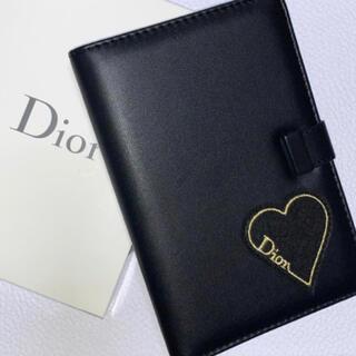 Dior - Dior ディオール 手帳 ノート