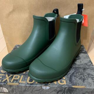 ザノースフェイス(THE NORTH FACE)の【新品】ノースフェイス レインブーツ(レインブーツ/長靴)