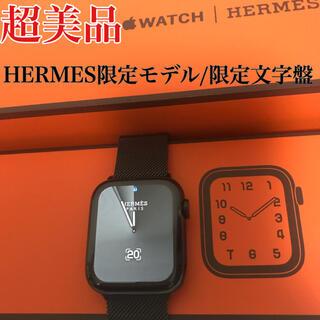 Hermes - Apple Watch HERMES 44 series5 国内正規品