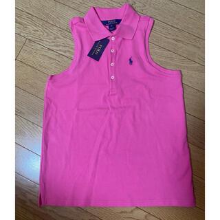 ラルフローレン(Ralph Lauren)の新品ラルフローレン キッズポロXL160くらい(Tシャツ/カットソー)