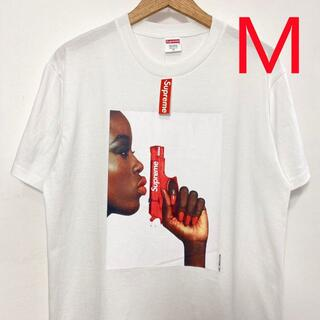 Supreme - Supreme 新品未使用半袖Tシャツ  ホワイト M