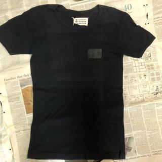 マルタンマルジェラ(Maison Martin Margiela)の初期ここのえタグ マルジェラ時代 アーティザナル Tシャツ フランス製 Sサイズ(Tシャツ/カットソー(半袖/袖なし))