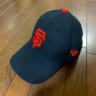 ニューエラー(NEW ERA)のSan Francisco Giants New Era Cap(キャップ)