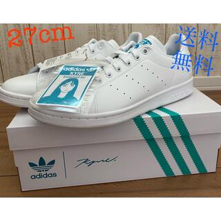 adidas - 【27cm 送料込】adidas Stan Smith x Kyne キネ