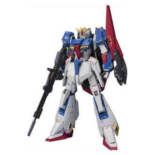 BANDAI - METAL ROBOT魂 機動戦士Ζガンダム