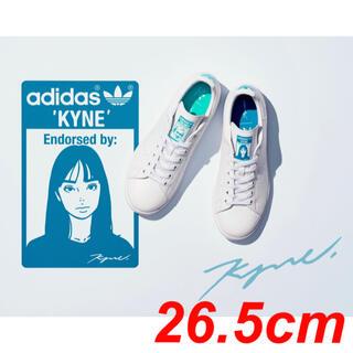 adidas - KYNE × adidas STAN SMITH スタンスミス 26.5cm