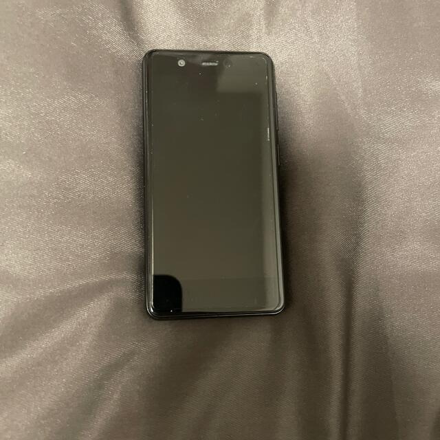 Rakuten(ラクテン)の【ひなまま様専用】 Rakuten mini C330 Black スマホ/家電/カメラのスマートフォン/携帯電話(スマートフォン本体)の商品写真