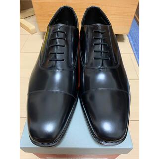 リーガル(REGAL)の【新品】 REGAL リーガル 725R AL ブラック 26.5cm(ドレス/ビジネス)