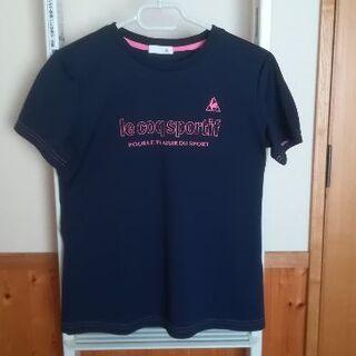 ルコックスポルティフ(le coq sportif)のルコック プラクティスTシャツ M(ウォーキング)