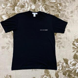 COMME des GARCONS - COMME des GARCONS SHIRT ギャルソン tシャツ X  XL