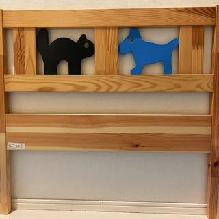 イケア(IKEA)のIKEA 子供用ベッド(シングルベッド)