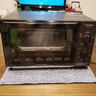 ゾウジルシ(象印)のオーブントースター ZOJIRUSHI(調理機器)