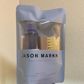 Jason Markk Premium Shoe Cleaner(その他)