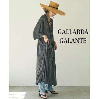 GALLARDA GALANTE - ガリャルダガランテ♡clane jane smith トゥデイフル リムアーク