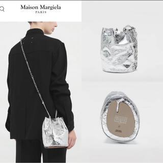 Maison Martin Margiela - Maison Margiela マルジェラ Tabi タビ バケット バッグ