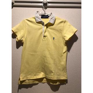 ポロラルフローレン(POLO RALPH LAUREN)のRALPH LAUREN ラルフローレン ポロシャツ(ポロシャツ)