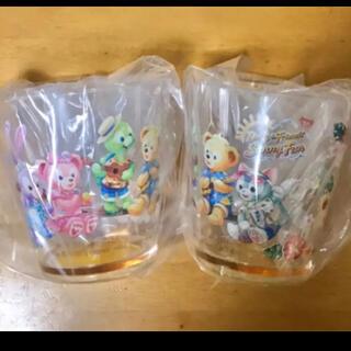 Disney - ダッフィー サニーファン スーベニアカップ プラスチックコップ ディズニー
