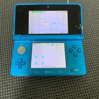 ニンテンドー3DS(ニンテンドー3DS)のNintendo 3ds(携帯用ゲーム機本体)