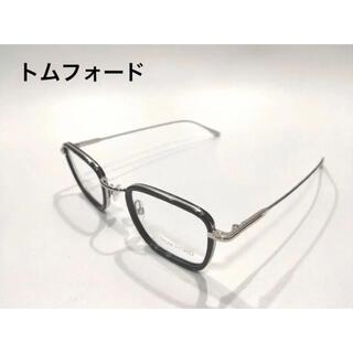 トムフォード(TOM FORD)のTOMFORD トムフォード TF5522 アイウェア メガネ 眼鏡 サングラス(サングラス/メガネ)