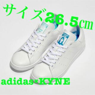 adidas - adidas Stan Smith x Kyne アディダス キネ 26.5cm