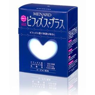メナード(MENARD)の【新品】メナード ビフィズスプラス 45g (1.5g×30包入)(その他)