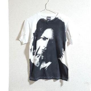 ラルクアンシエル(L'Arc~en~Ciel)のMONTHLY VAMPS HYDE Tシャツ(ミュージシャン)