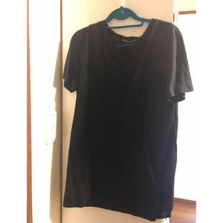 ドゥーズィエムクラス(DEUXIEME CLASSE)のドゥーズィエムクラス  デザインカットソー(Tシャツ(半袖/袖なし))
