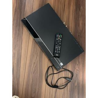 ソニー(SONY)のBlu-rayレコーダー(ブルーレイレコーダー)