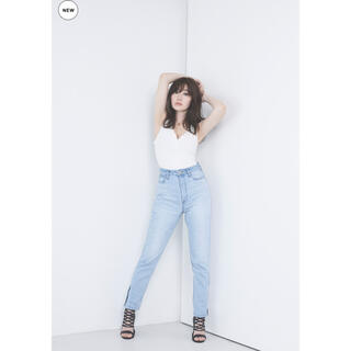her lip to Tokyo High Rise Jeans サイズ26