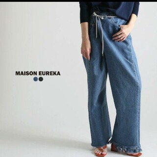1LDK SELECT - MAISON EUREKA リメイクデニムサイズS