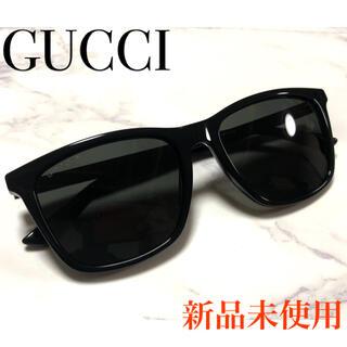 グッチ(Gucci)の★新品★ ✴︎大人気✴︎ 正規品 GUCCI サングラス BK サンローラン(サングラス/メガネ)