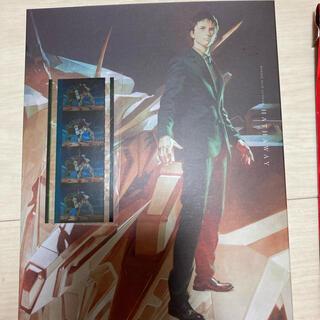 バンダイ(BANDAI)の閃光のハサウェイ Blu-ray 入場特典フィルム付き (アニメ)
