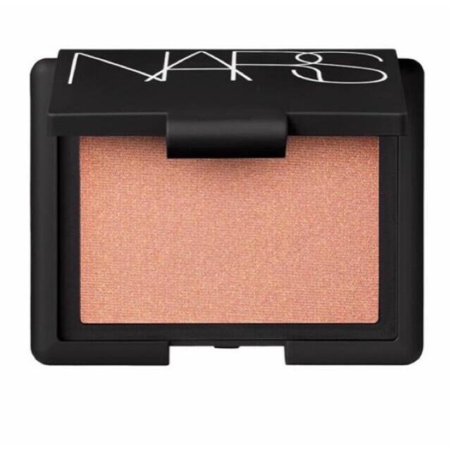 NARS(ナーズ)の新品未開封 NARS チーク ブラッシュ 4078 コスメ/美容のベースメイク/化粧品(チーク)の商品写真
